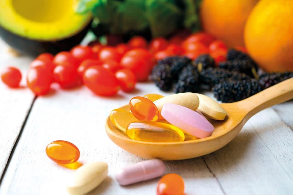 welke supplementen zijn goed