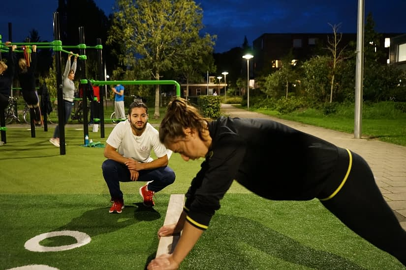 Personal Training Utrecht